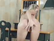This naughty Czech starlet wants you to watch