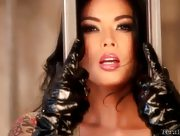Astonishing Tera Patrick in jail