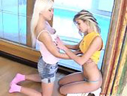 I love to make love with my friend