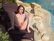 Romantic and effortlessly beautiful babe Jia Lissa charming in Fantasy Girl