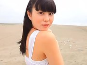Adorable and playful allgravure girl Marin Kato charming in First Love Both Feelings Scene 2