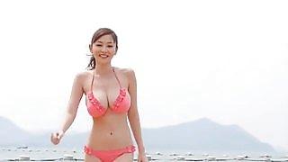 Graceful hottie Anri Sugihara shows off her gorgeous body in Love Of Asia